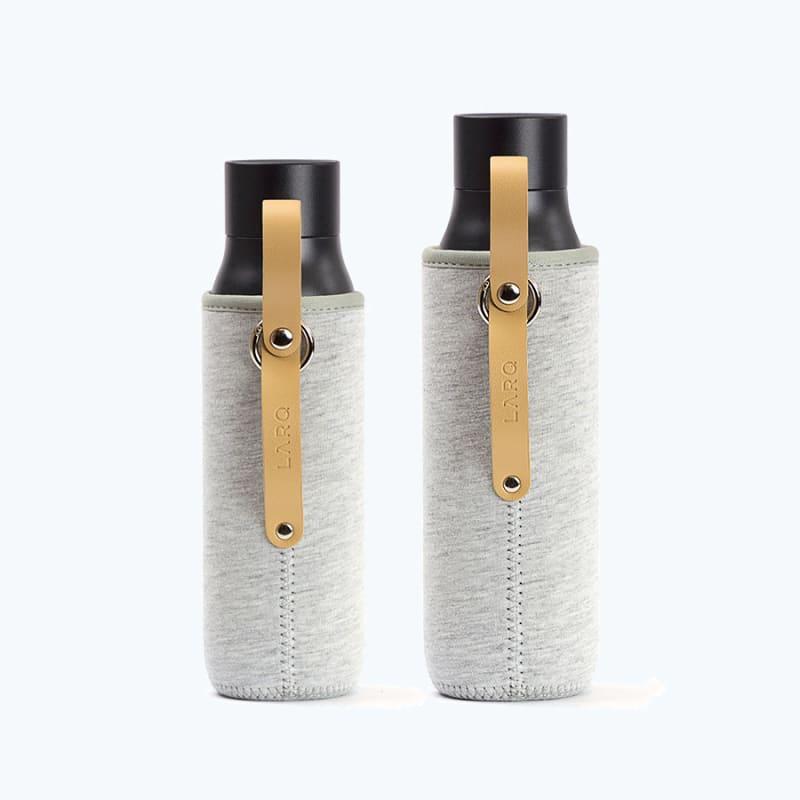 Coffrets cadeaux Darkside Duo: LARQ Bottle PureVis main alternative