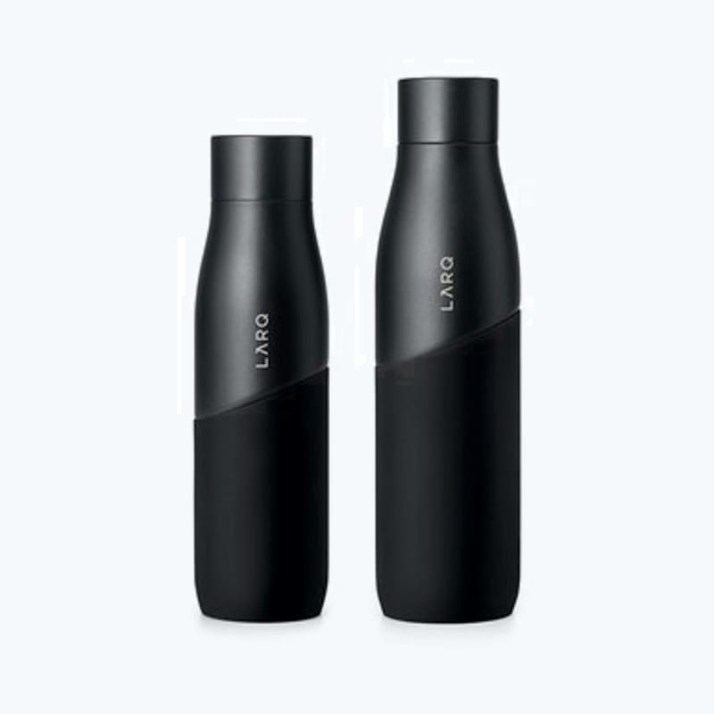 Gift Sets Midnight Sky: LARQ Bottle Movement PureVis main
