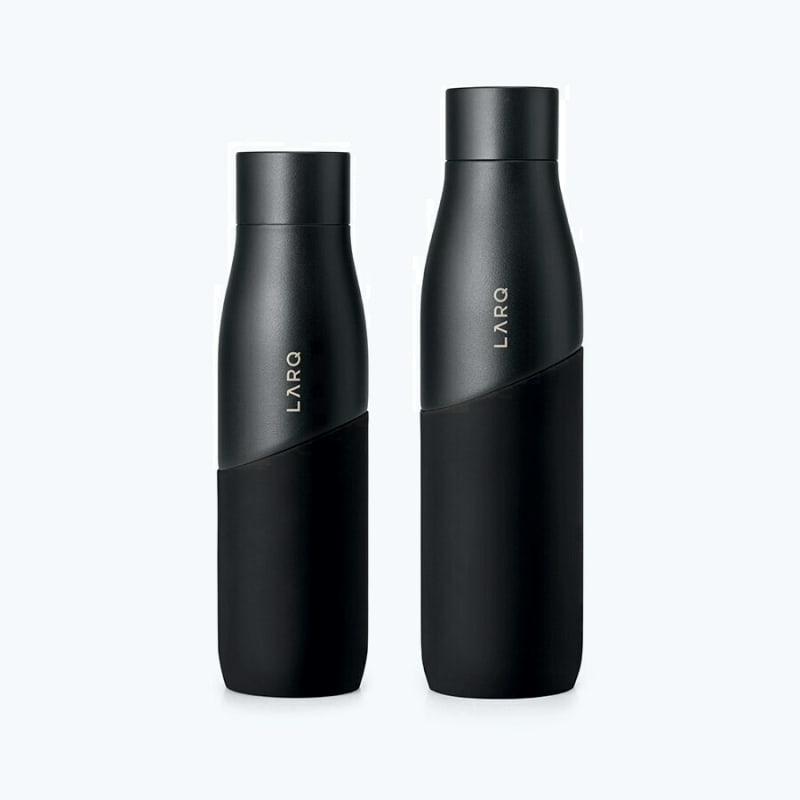 Coffrets cadeaux Darkside Duo: LARQ Bottle Movement PureVis main
