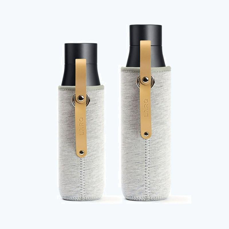 Coffrets cadeaux Darkside Duo: LARQ Bottle Movement PureVis main alternative