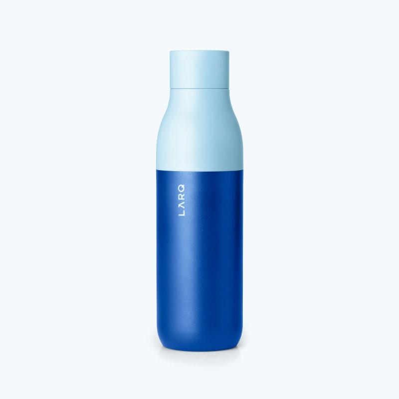 LARQ Bottle PureVis™ Electro Blue secondary