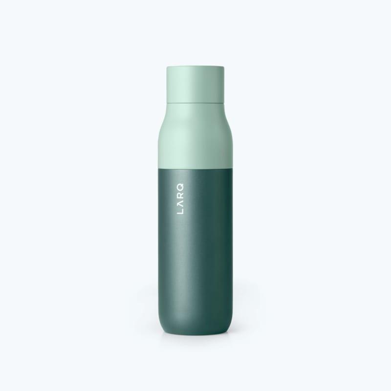 LARQ Bottle PureVis™ Eucalyptus Green main