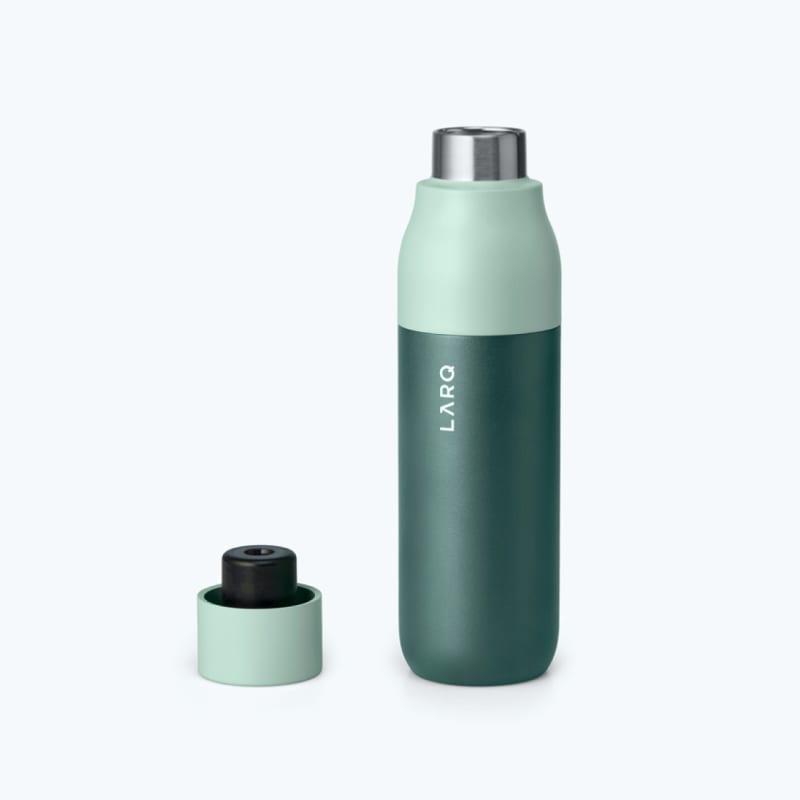 LARQ Bottle PureVis™ Eucalyptus Green main alternative