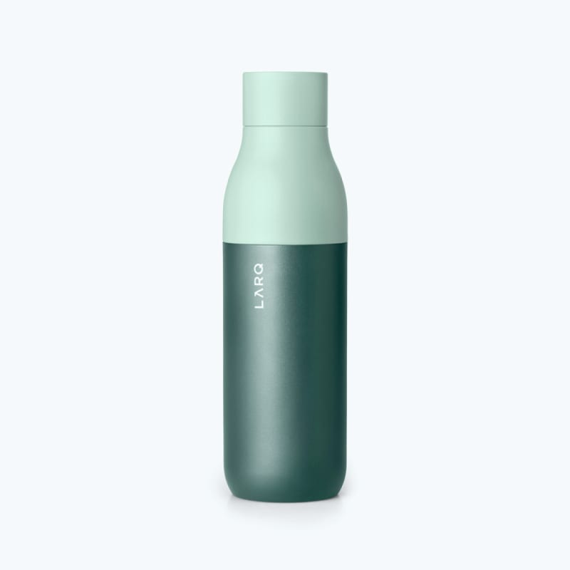 LARQ Bottle PureVis™ Eucalyptus Green secondary