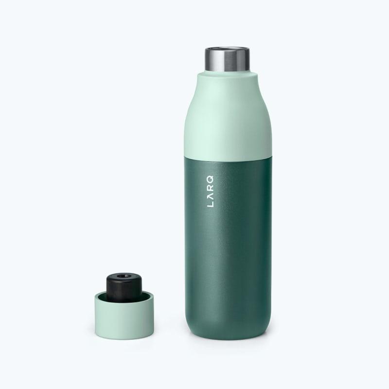 LARQ Bottle PureVis™ Eucalyptus Green secondary alternative