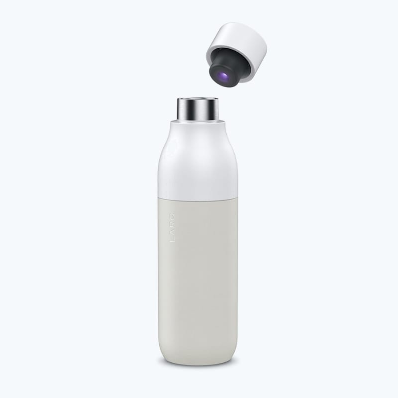 LARQ Bottle PureVis™ Granite White secondary alternative