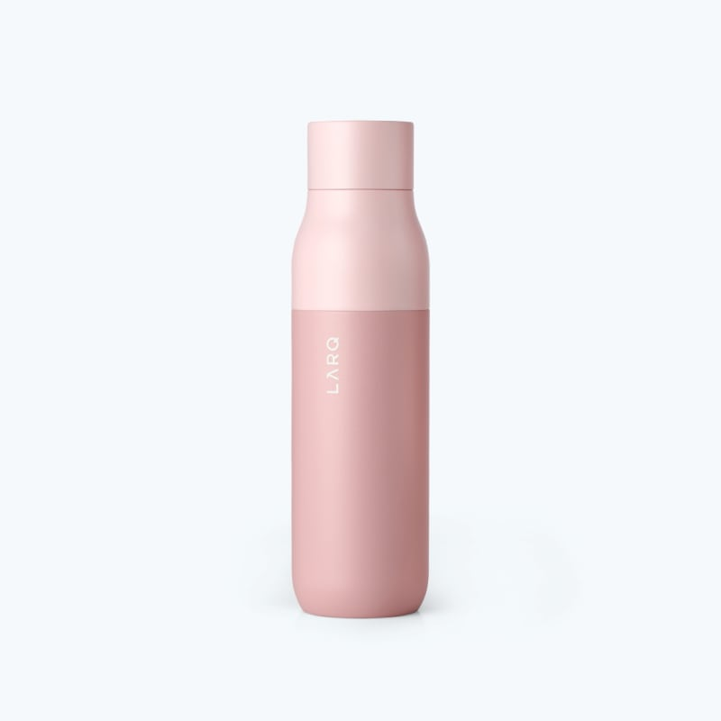LARQ Bottle PureVis™ Himalayan Pink main