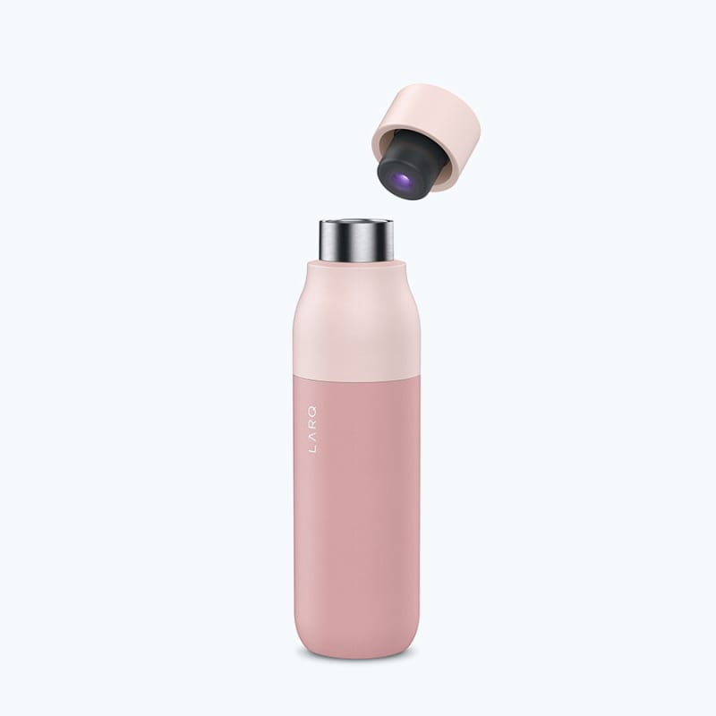 LARQ Bottle PureVis™ Himalayan Pink main alternative