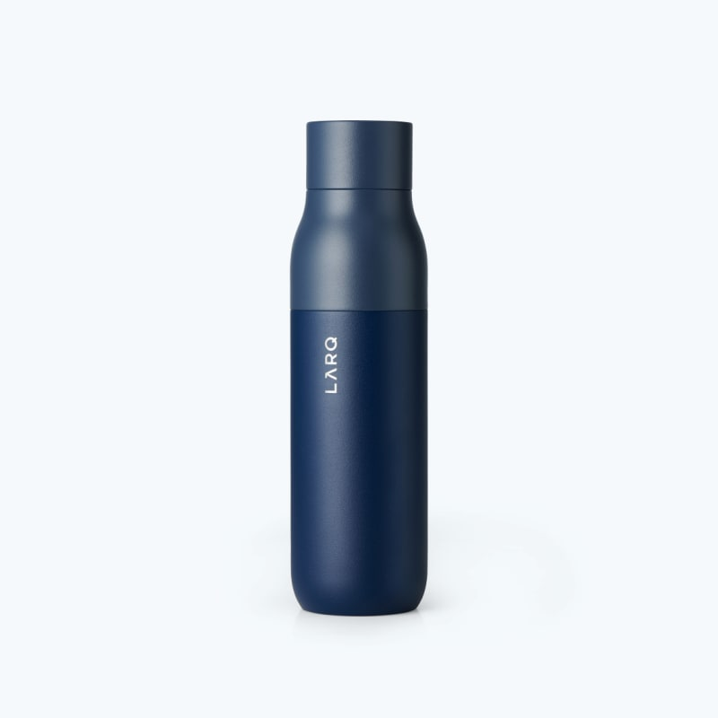 LARQ Bottle PureVis™ Monaco Blue main