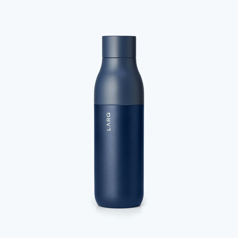 LARQ Bottle PureVis™ Monaco Blue secondary