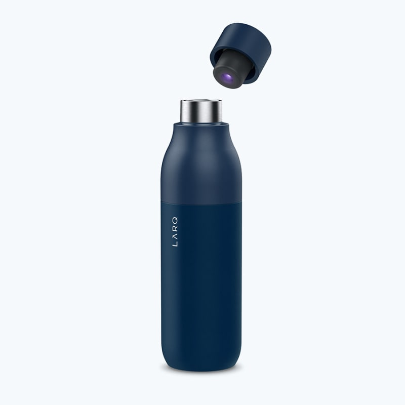 LARQ Bottle PureVis™ Monaco Blue secondary alternative
