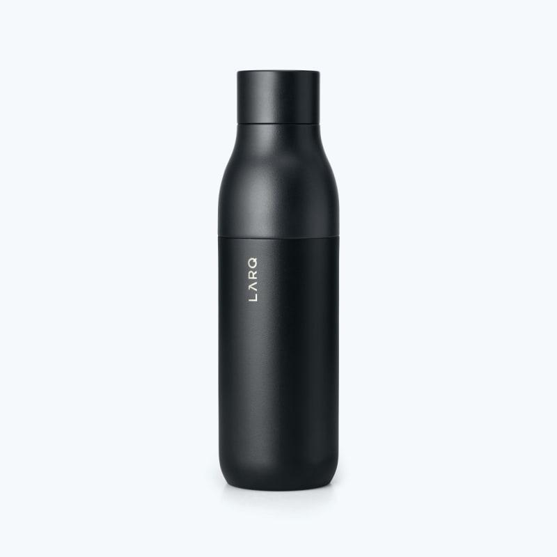 LARQ Bottle PureVis™ Obsidian Black secondary