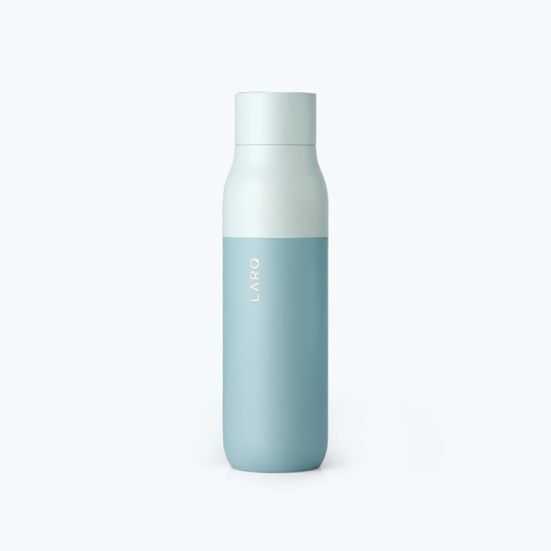 LARQ Bottle PureVis™ Seaside Mint main