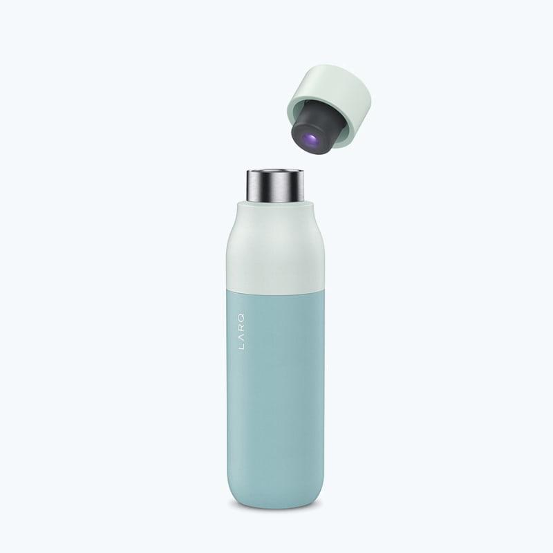 LARQ Bottle PureVis™ Seaside Mint main alternative