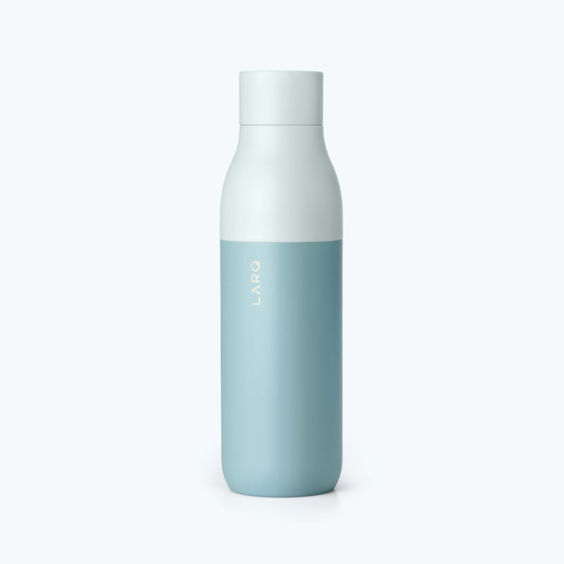 LARQ Bottle PureVis™ Seaside Mint secondary