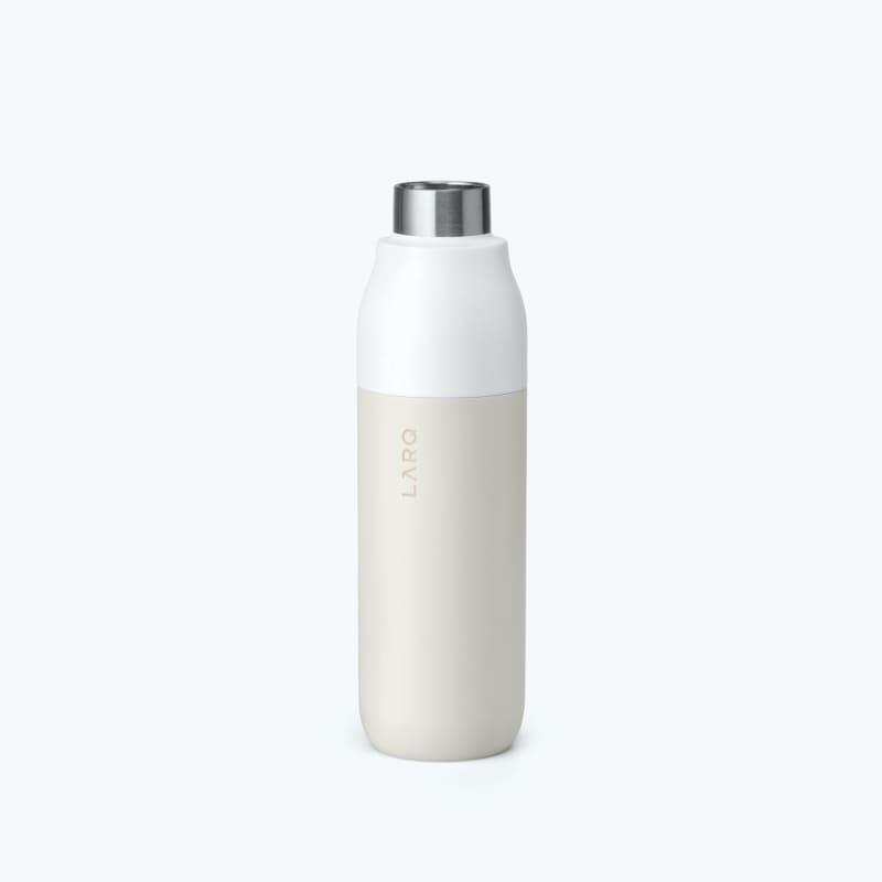 LARQ Bottle Granite White main alternative