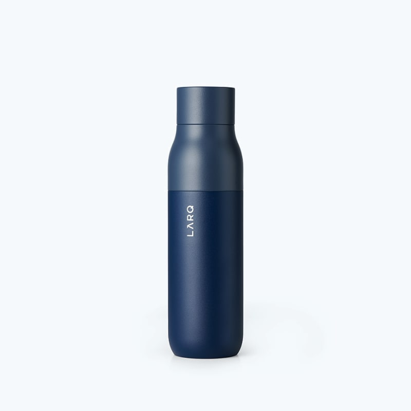 LARQ Bottle Monaco Blue main