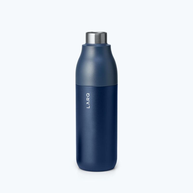 LARQ Bottle Monaco Blue secondary alternative