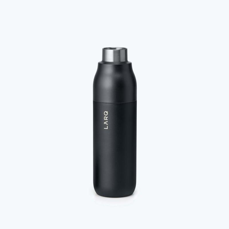 LARQ Bottle Obsidian Black main alternative