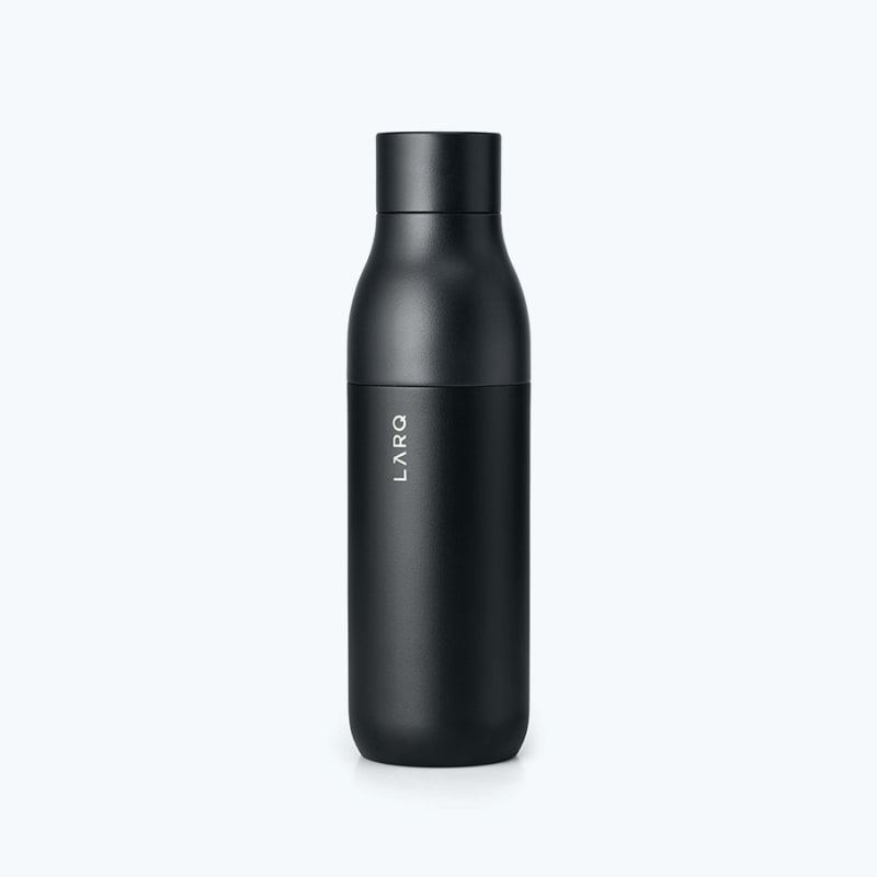 LARQ Bottle Obsidian Black secondary