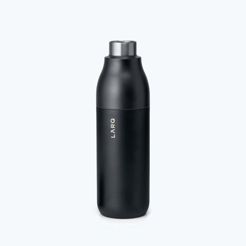 LARQ Bottle Obsidian Black secondary alternative