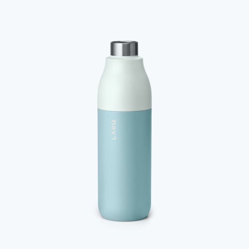 LARQ Bottle Seaside Mint secondary alternative