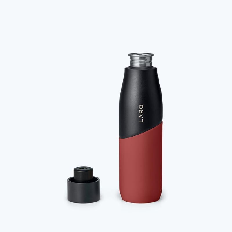 LARQ Bottle Movement PureVis™ Black / Clay main alternative