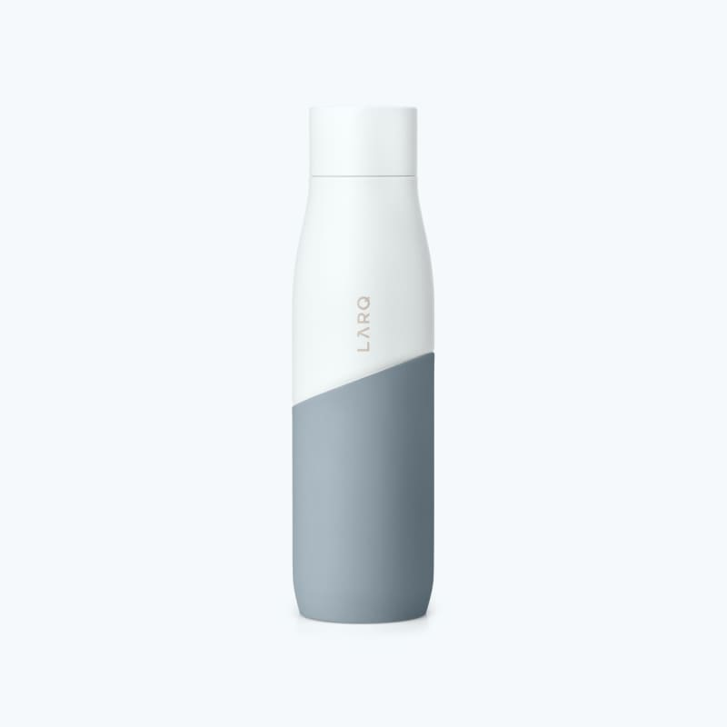 LARQ Bottle Movement PureVis™ White / Pebble main