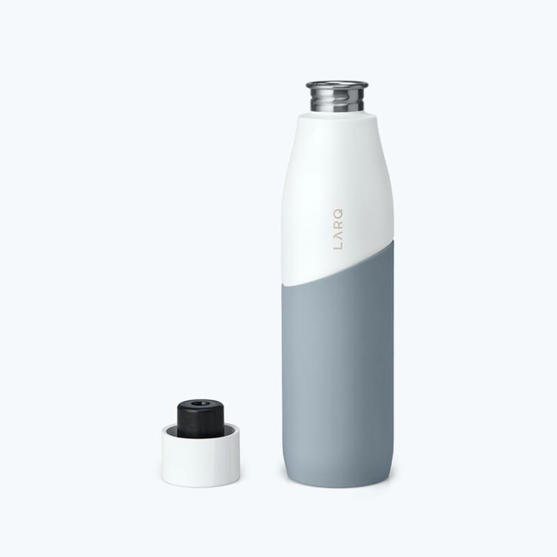 LARQ Bottle Movement PureVis™ White / Pebble secondary alternative