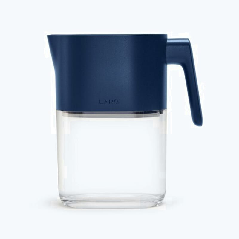 LARQ Pitcher PureVis™ Monaco Blue main