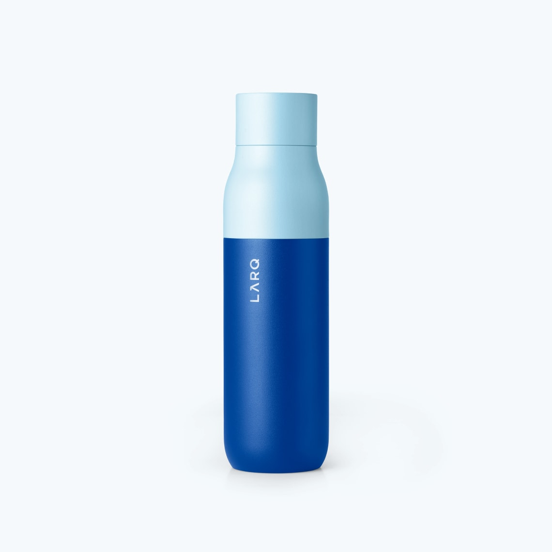 LARQ Bottle PureVis™ Electro Blue main