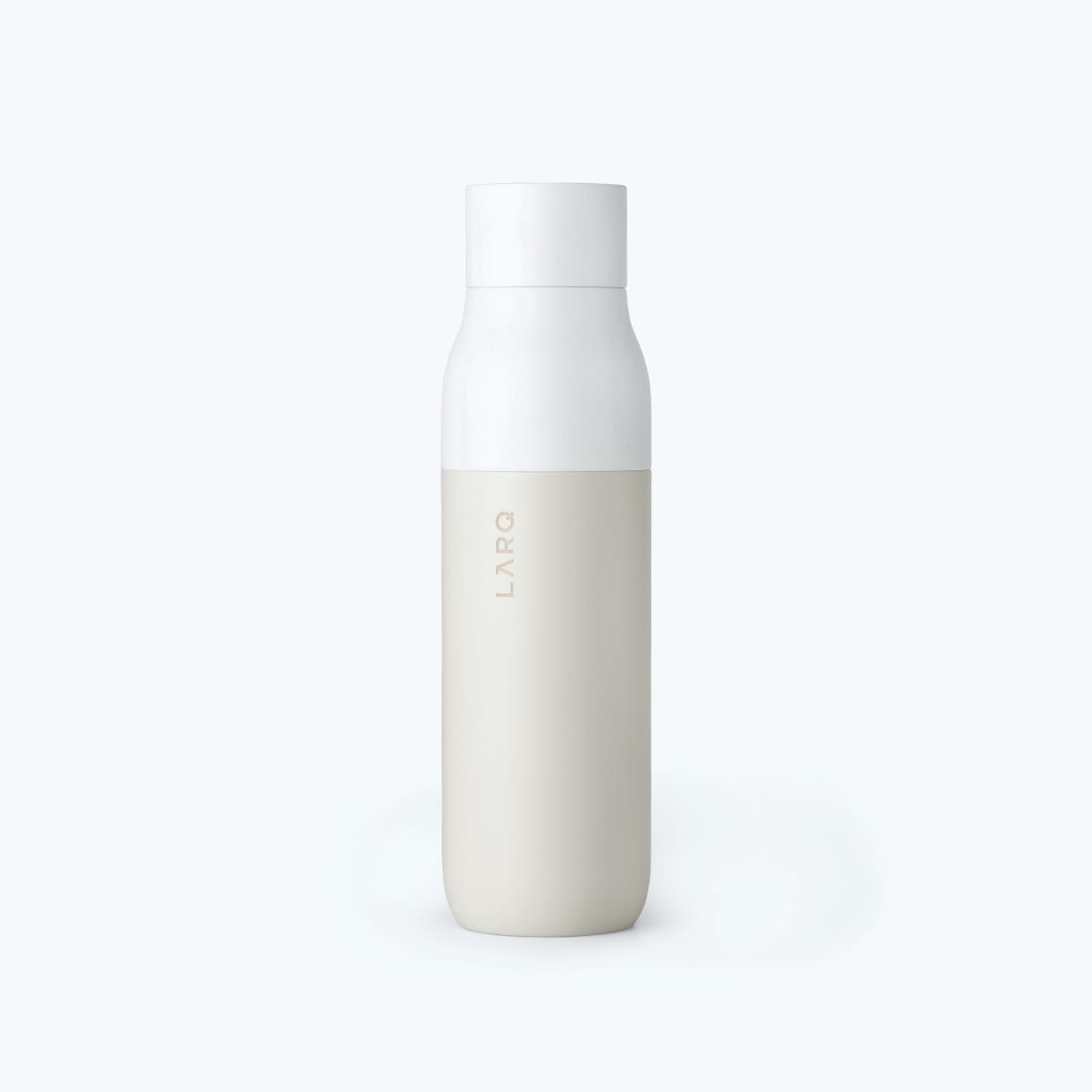 LARQ Bottle PureVis™ Granite White main