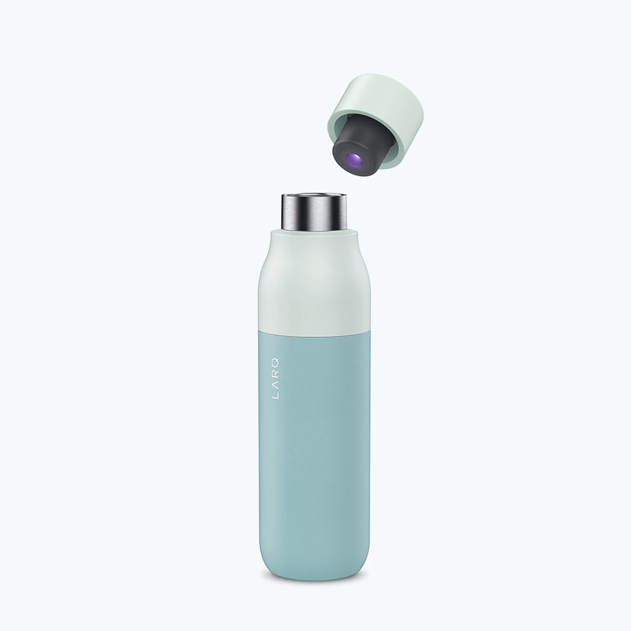 LARQ Bottle PureVis™ Seaside Mint main alternative
