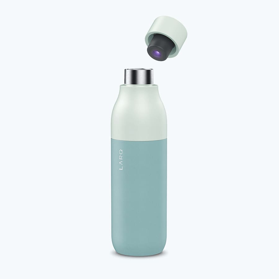 LARQ Bottle PureVis™ Seaside Mint secondary alternative