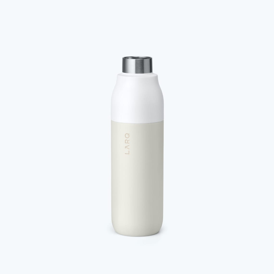 LARQ Bottle Granite White main alternative