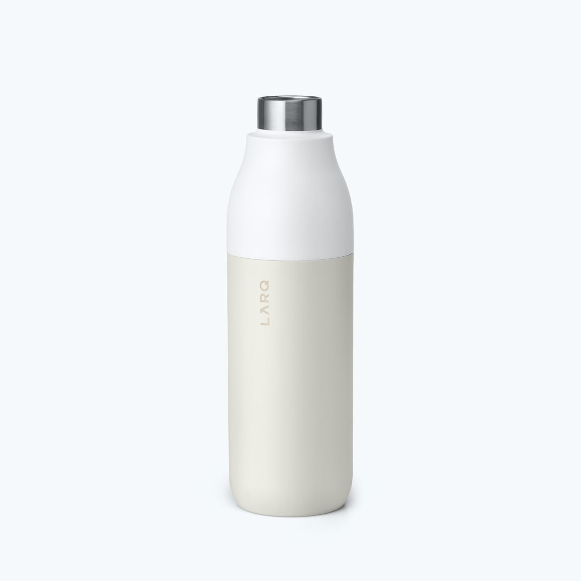 LARQ Bottle Granite White secondary alternative