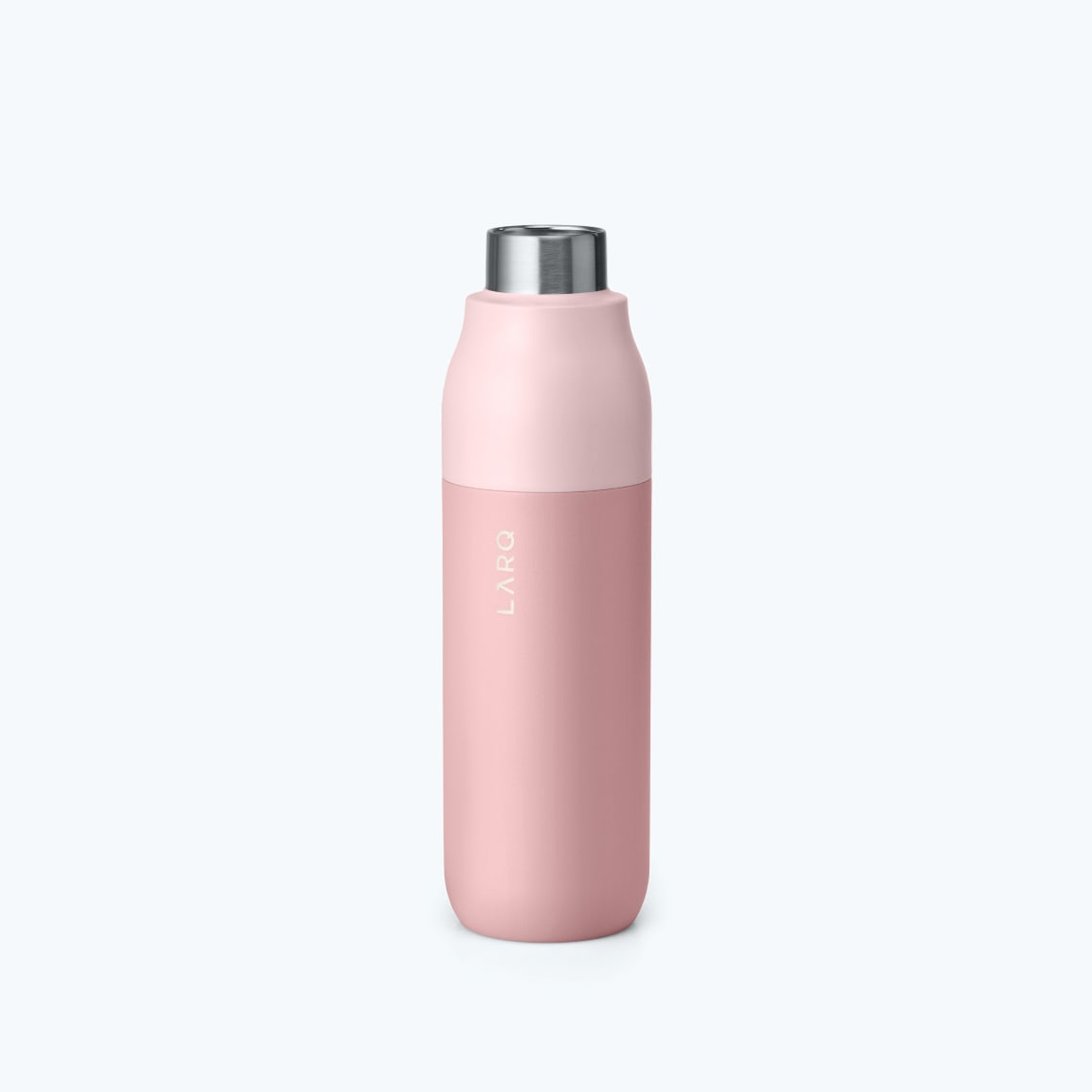 LARQ Bottle Himalayan Pink main alternative