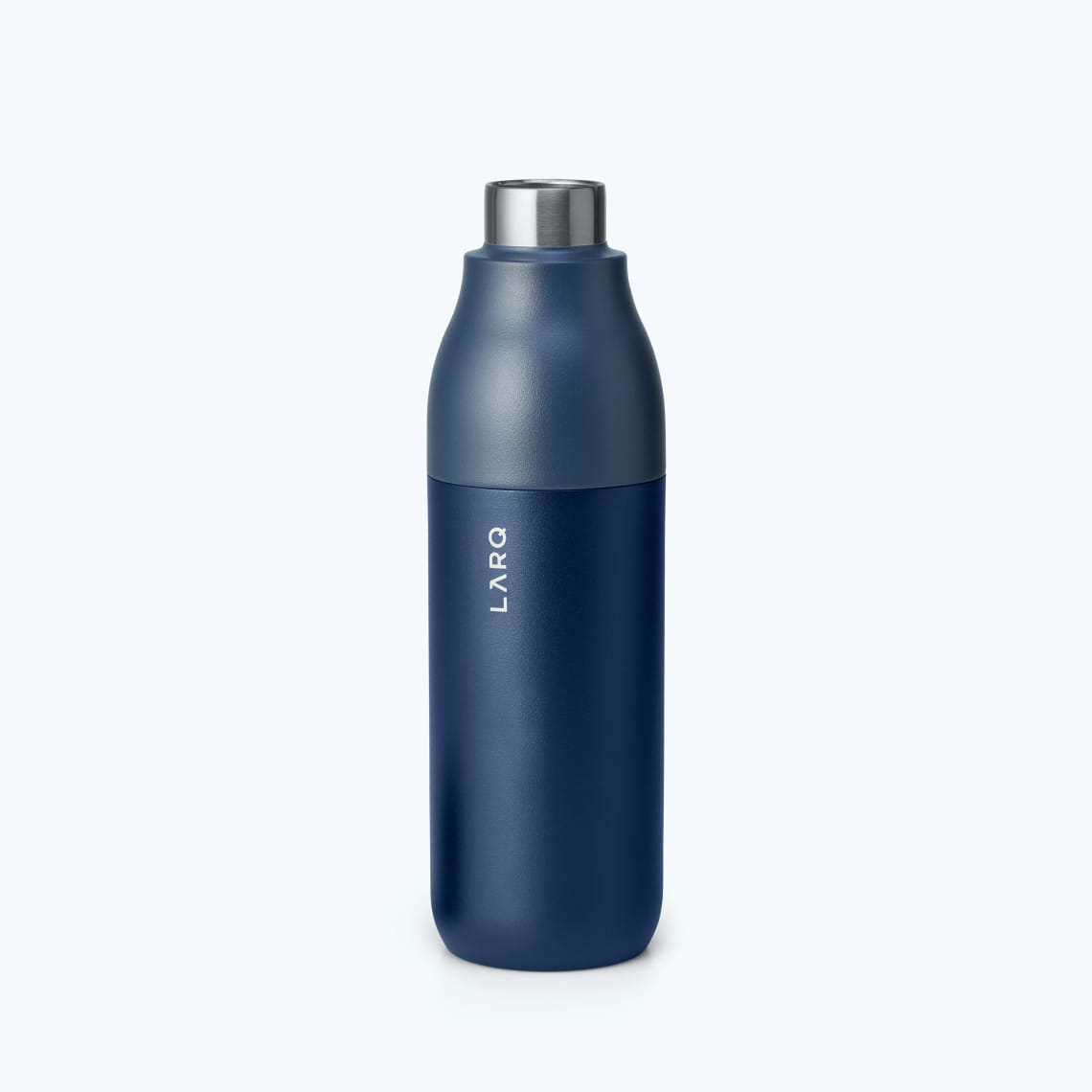 LARQ Bottle Monaco Blue secondary alternative