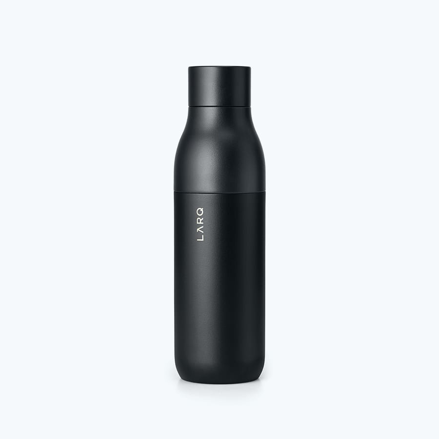 LARQ Bottle Obsidian Black secondary