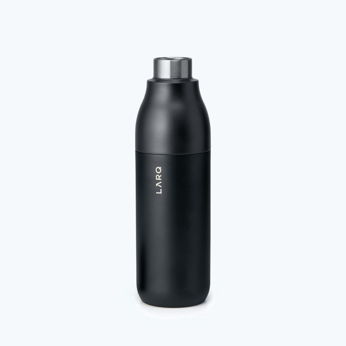 LARQ Bottle Obsidian Black secondary alternative