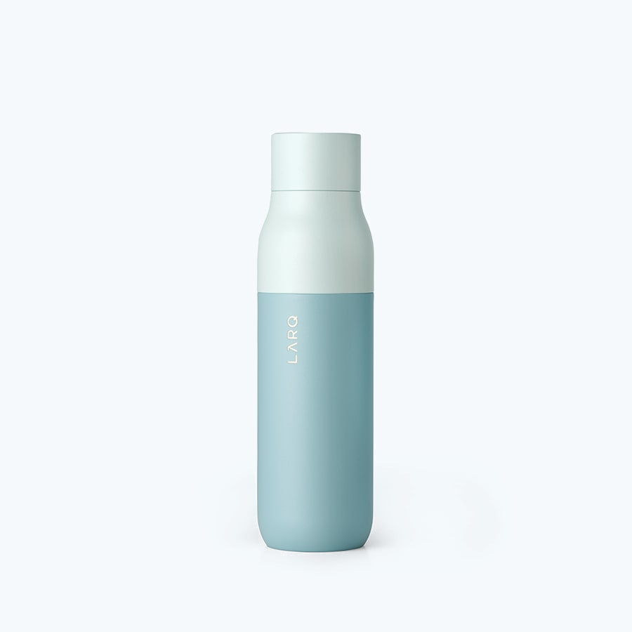 LARQ Bottle Seaside Mint main