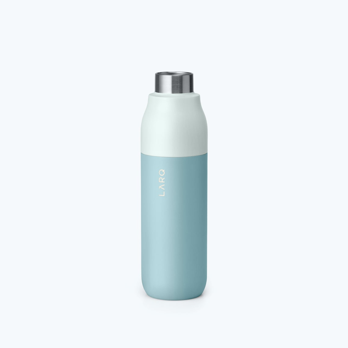 LARQ Bottle Seaside Mint main alternative