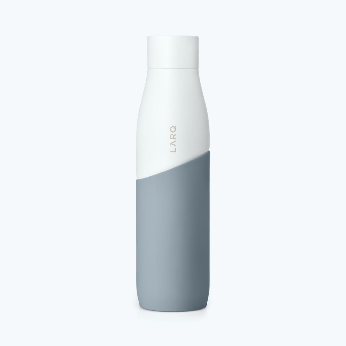 LARQ Bottle Movement PureVis™ White / Pebble secondary