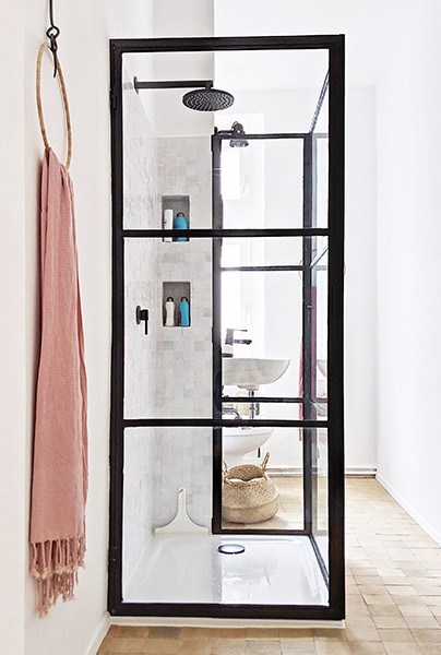 modern german interior design bathroom