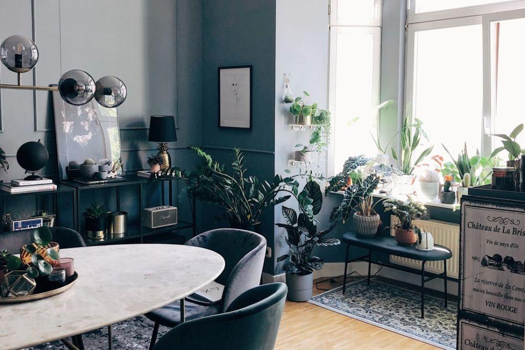 german interior design modern