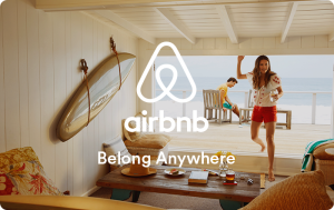 holiday gift guide airbnb gift card