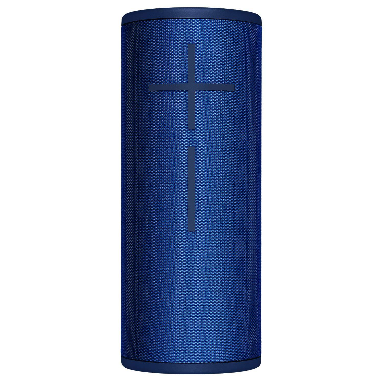 Ultimate Ears Lagoon Blue Bluetooth Waterproof Speakers
