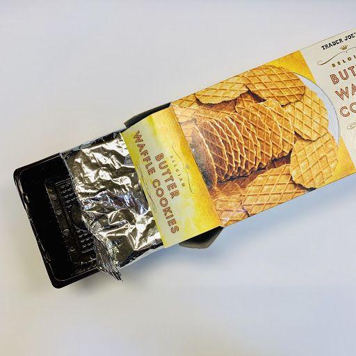 food packaging waste