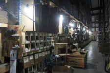 LED kaevandusvalgustus