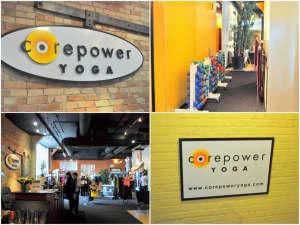 Corepower Yoga - Minneapolis